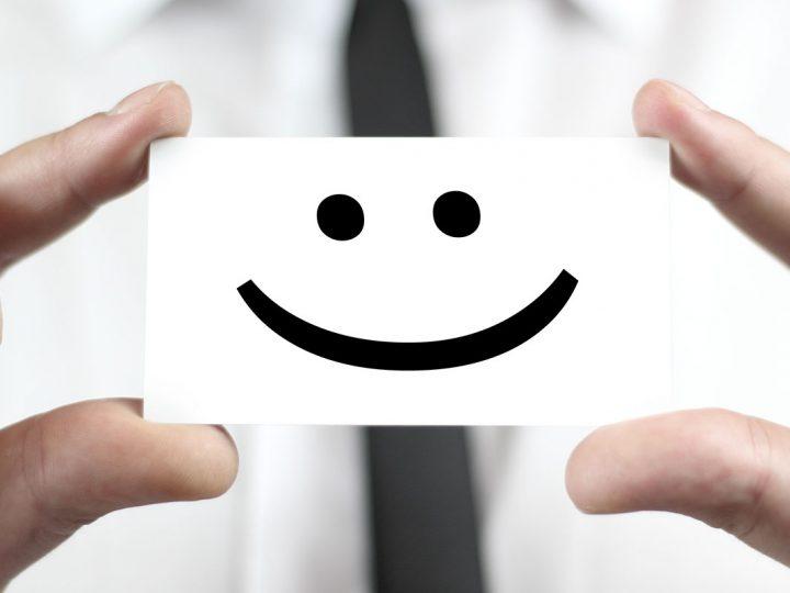 10 maneiras de aumentar sua felicidade