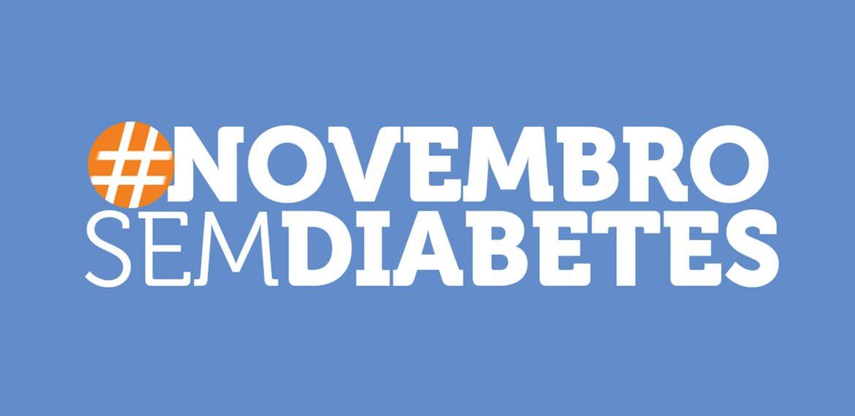 Novembro Sem Diabetes