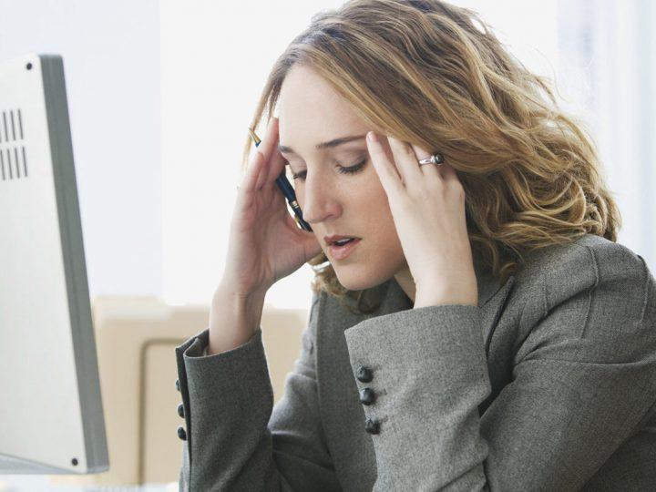 O estresse e o comportamento antiético
