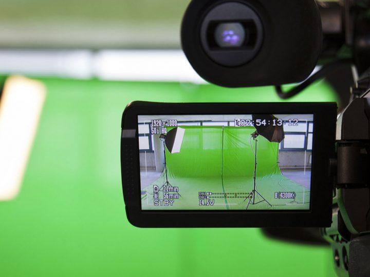 Produção de vídeo em saúde: um meio animado de exibir seu negócio