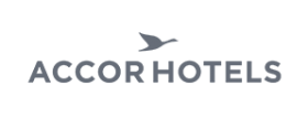 Logo da Accor Hotels