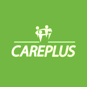 Logo da Care Plus