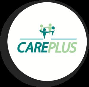 Logo da Care Plus