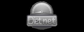 Logo da Diet Net