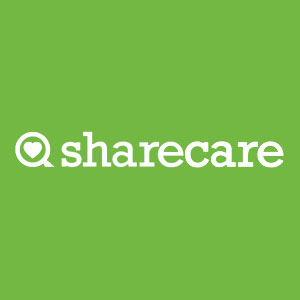 Logo da Sharecare
