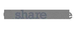 Logo da Sharecare