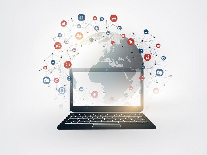 Marketing digital: entenda por que sua marca precisa estar nas redes sociais