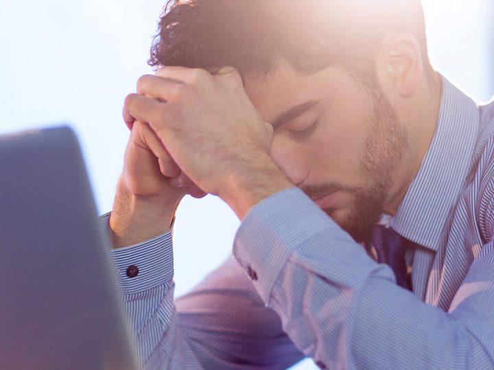Como o seu emocional pode ser afetado pela crise financeira