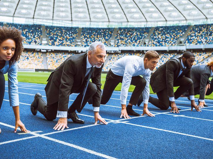 Confira 4 lições que o esporte ensina e podemos aplicar na vida corporativa