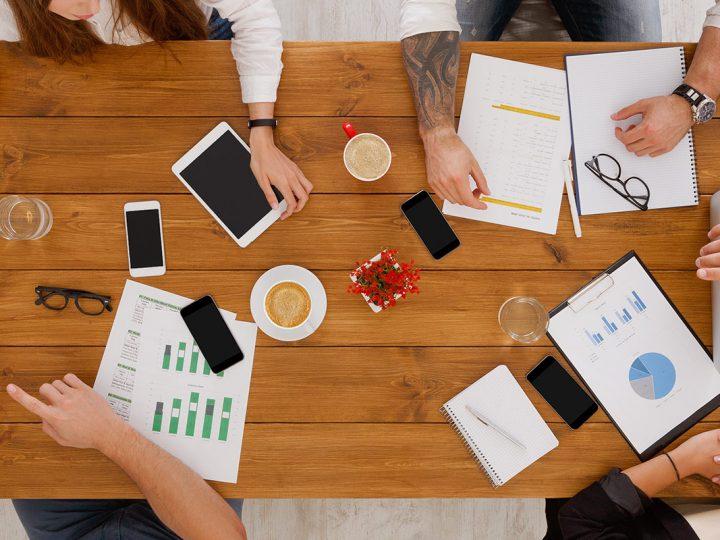 As vantagens de contratar uma agência de marketing