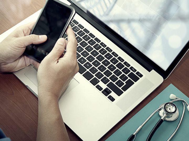 4 motivos para profissionais da saúde estarem nas redes sociais