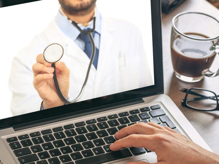Informações sobre saúde? Internet é a fonte mais utilizada pelos brasileiros