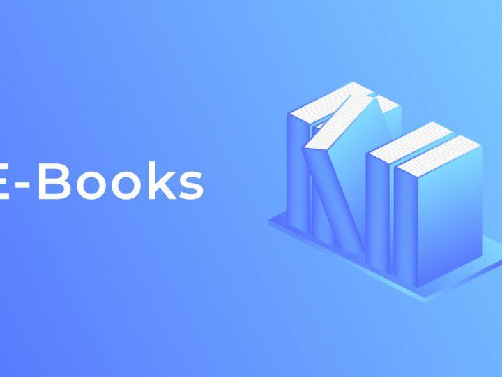 eBooks: por que utilizá-los na sua estratégia de marketing