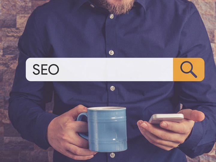 SEO: como essas três letrinhas ajudam no ranking do seu site