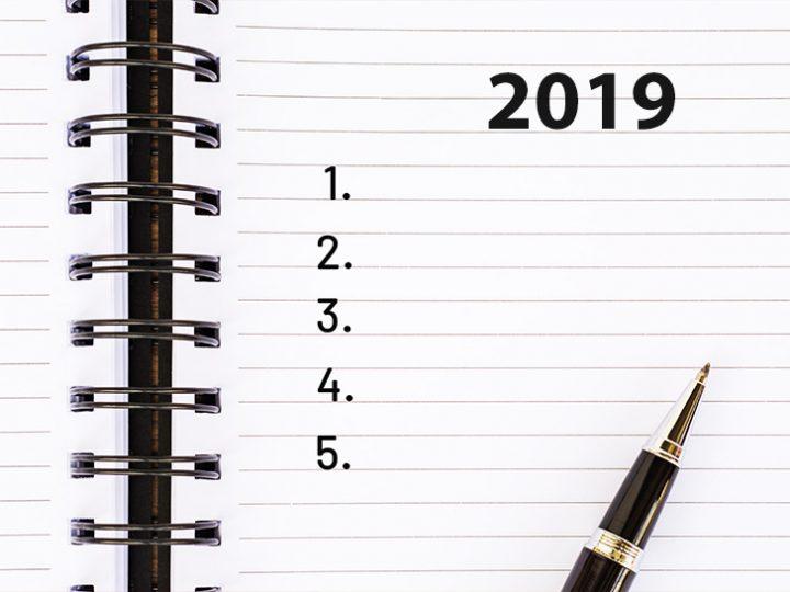 Como começar bem o novo ano
