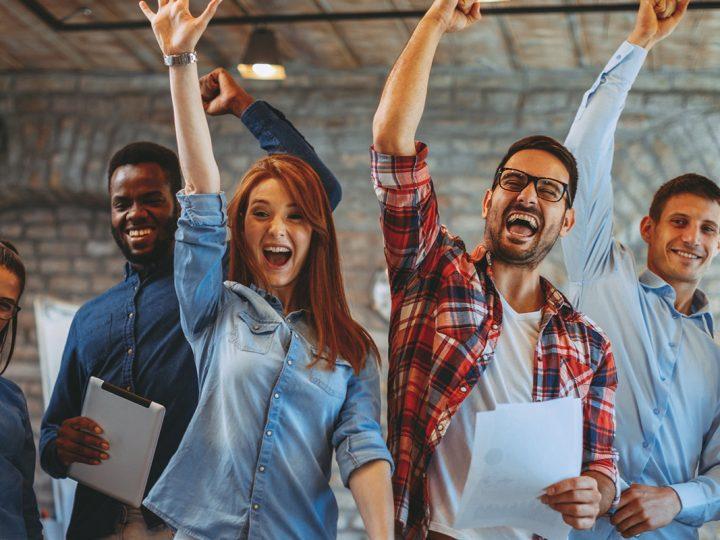 4 ações de marketing que ajudam a motivar seus colaboradores