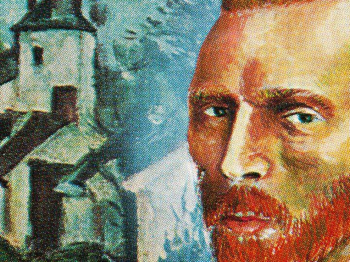 Você já viu o filme do Van Gogh? Então vamos falar sobre saúde mental