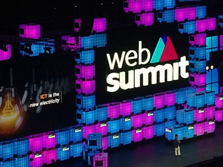 Web Summit 2019: um breve retrato do evento