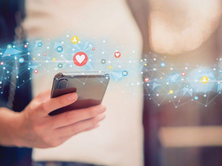 Saiba quais são as redes sociais mais usadas no Brasil