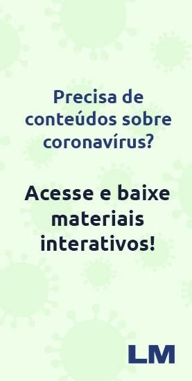 Sobreviva Bem Ao Coronavírus