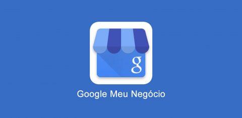 Google - Meu negócio