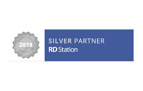 RD Station - Silver partner