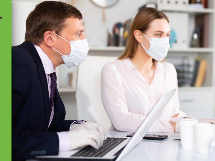 #ep10 – Coronavírus e o plano de retomada para o escritório [podcast Latinmed no ar]