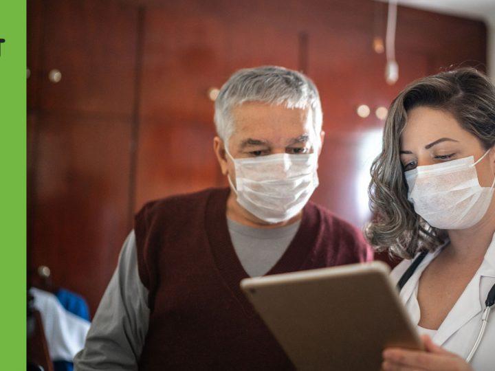 #ep12 – Coronavírus e as mudanças no atendimento médico [podcast Latinmed no ar]